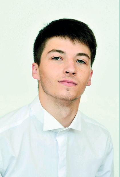 Кобозев<br> Илья Романович