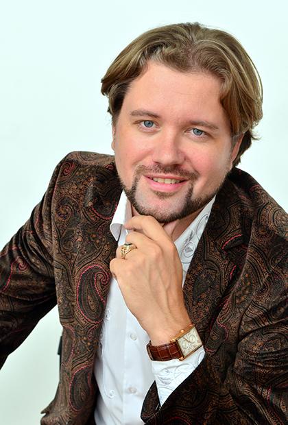 Печенкин<br> Евгений Викторович