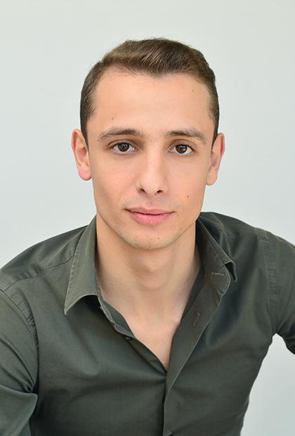 Фезля<br> Асан Эйвазович