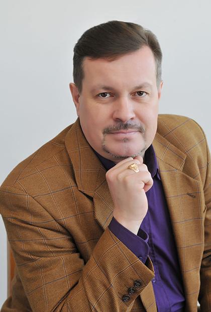 Черников<br> Владислав Владимирович
