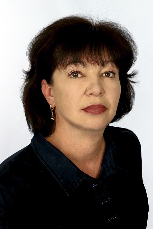 Чеглакова<br> Лариса Николаевна
