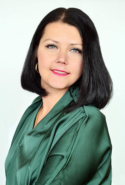 Гоцуленко<br> Ирина Васильевна