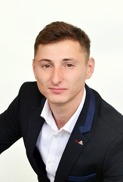Кашка <br>Исмаил Алиевич