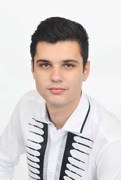 Поляков<br> Денис Максимович
