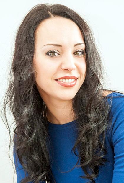 Синицына<br> Марина Геннадиевна