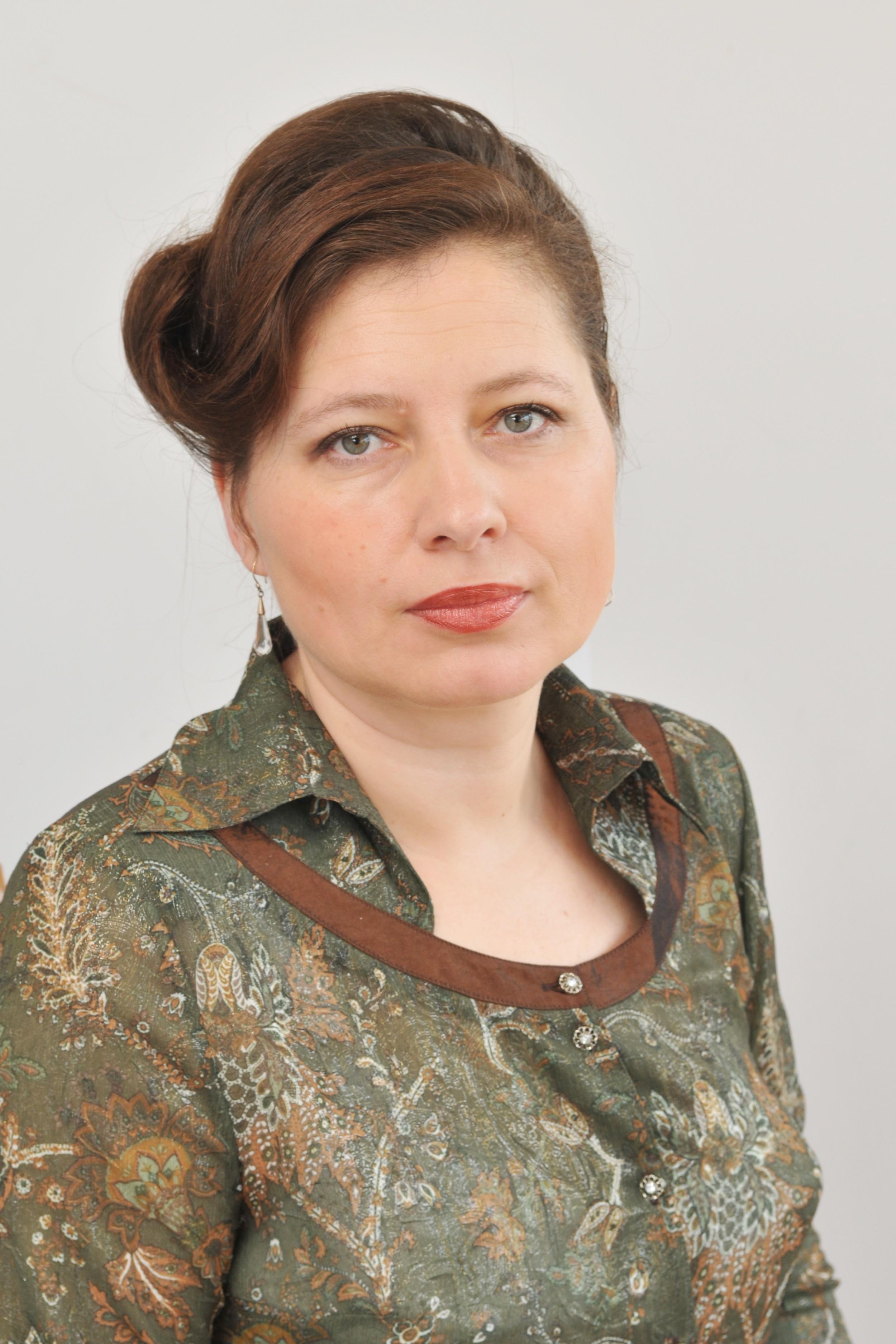 Трофимова<br> Любовь Константиновна