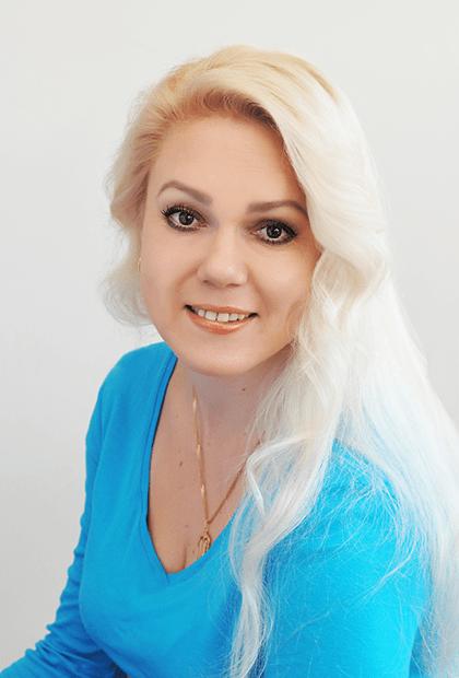 Черникова<br> Виктория Викторовна