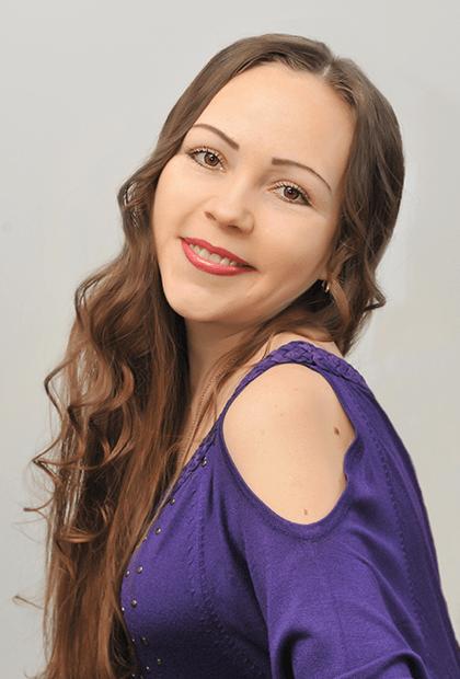 Кулева<br> Наталья Владимировна