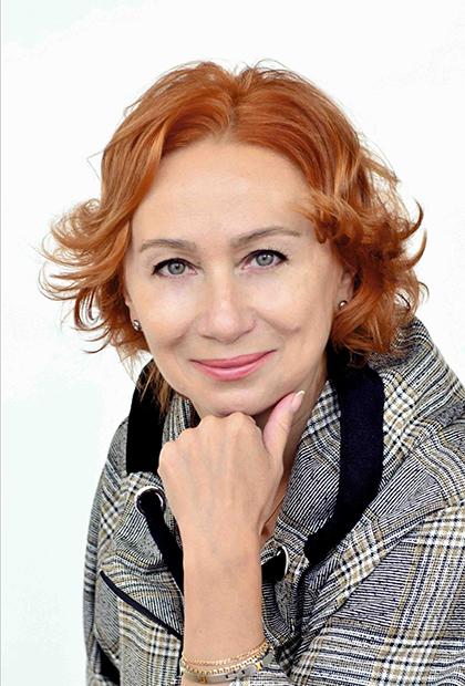 Петкевич<br>Гетта Владиславовна
