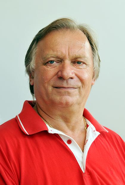 Быков<br> Сергей Александрович