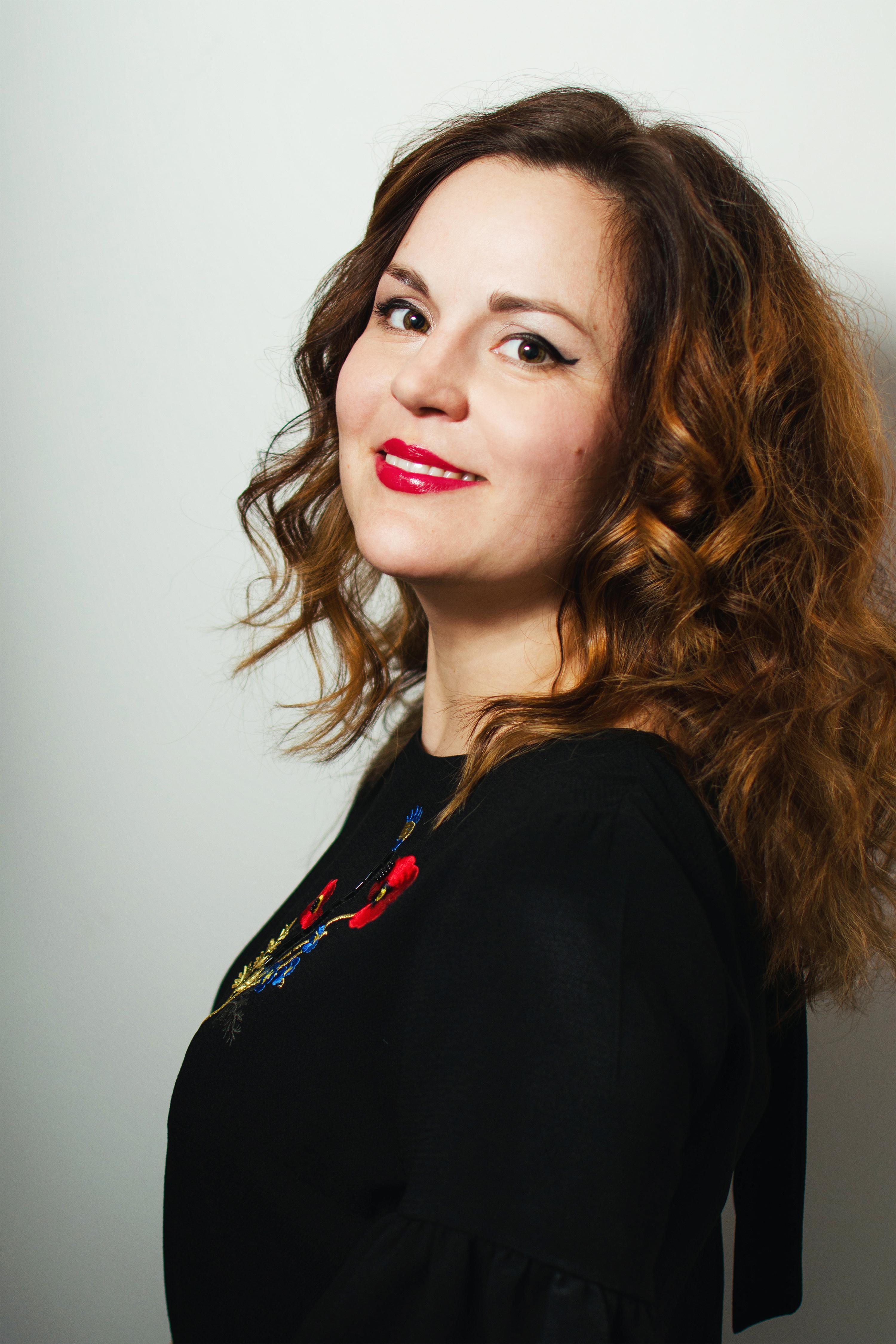 Булава<br> Анастасия Андреевна