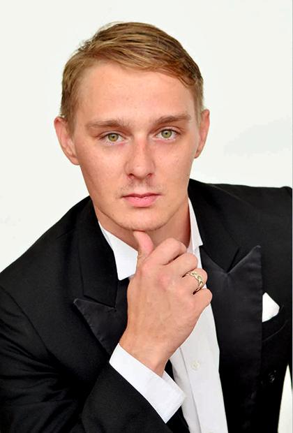 Аксенов<br> Владимир Сергеевич