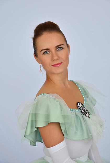 Сербиненко <br>Елена Петровна