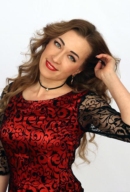 Ижболдина<br> Ольга Вадимовна