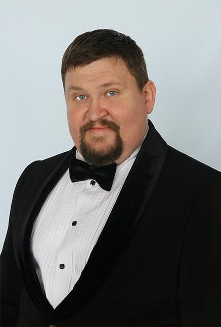 Ижболдин<br> Алексей Владимирович