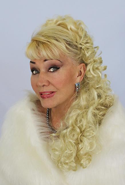 Карпова<br> Лидия Федоровна