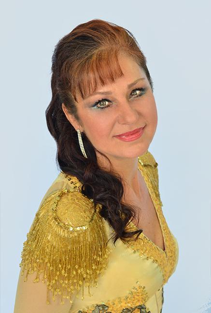 Медведева <br>Татьяна Анатольевна