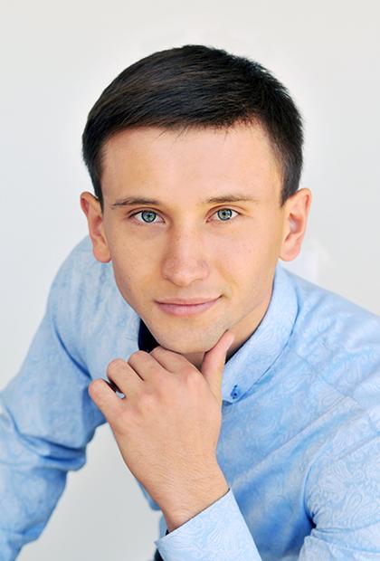 Новгородцев<br>Александр Игоревич