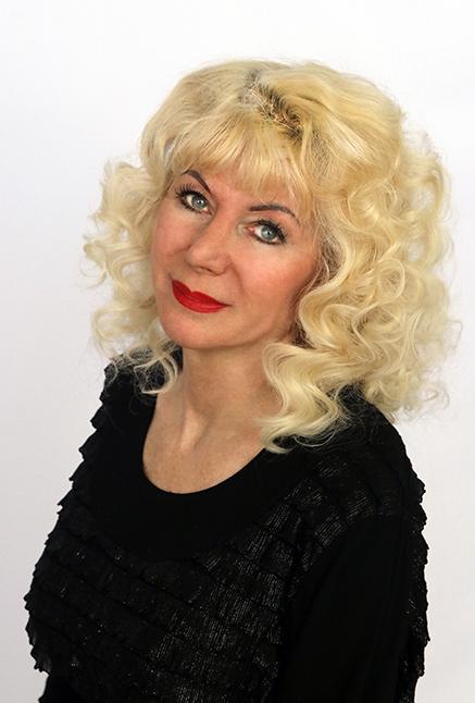 Носенко<br> Любовь Витальевна
