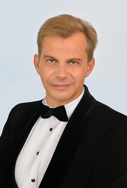 Павлов<br>  Юрий Михайлович