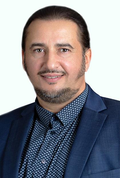 Палий<br> Олег Анатольевич