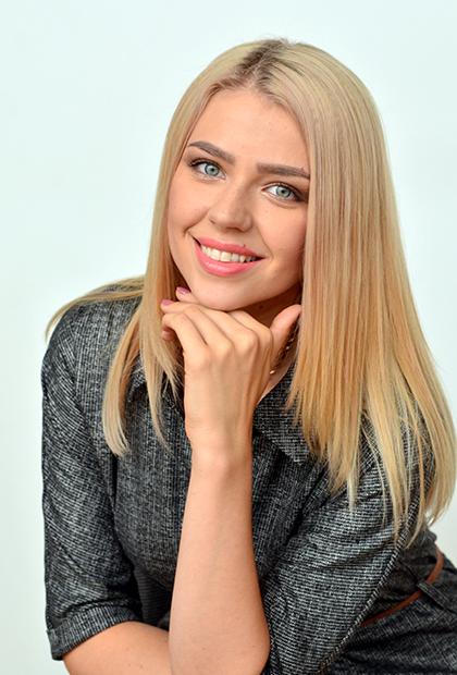 Печенкина<br> Анастасия Олеговна