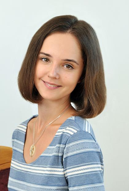 Хиценко<br> Людмила Владимировна