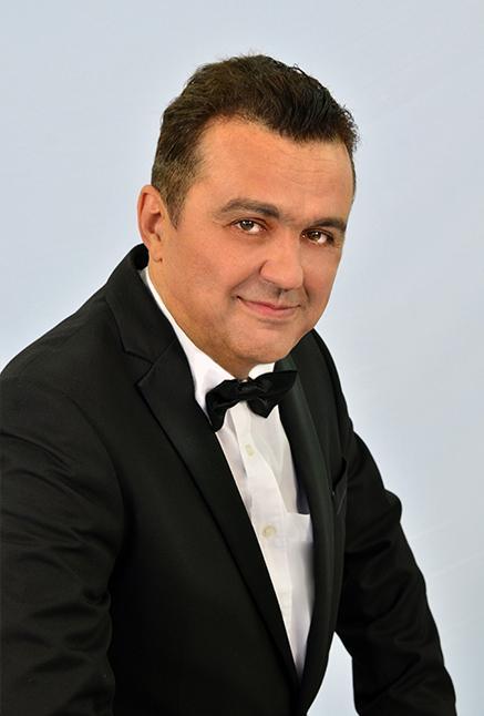 Юрченко<br> Игорь Михайлович