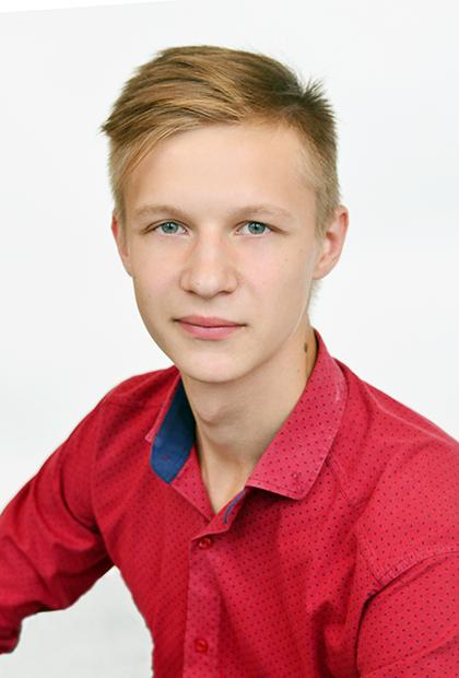 Жигарьков <br>Вадим Геннадьевич