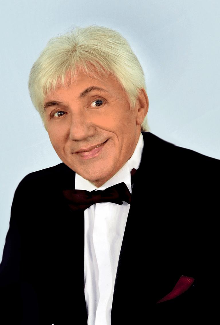 Карпов <br>Валерий Викторович