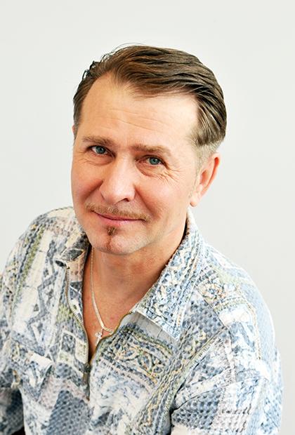 Грищенко<br> Юрий Петрович