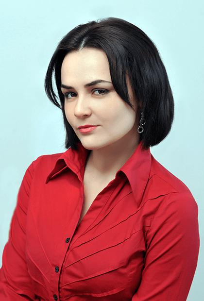 Никитченко <br>Полина Сергеевна