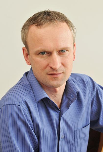 Косов<br> Владимир Анатольевич