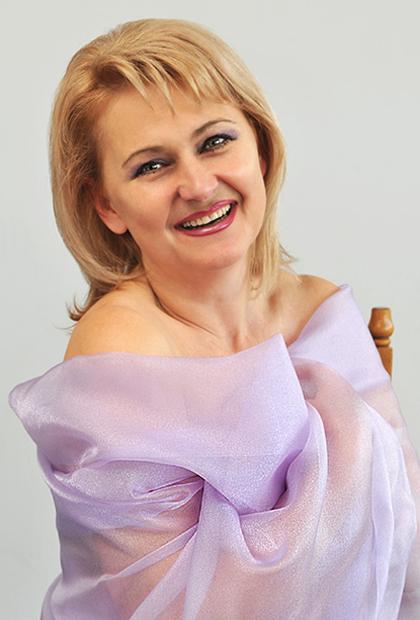 Егорочкина<br> Лилия Витальевна