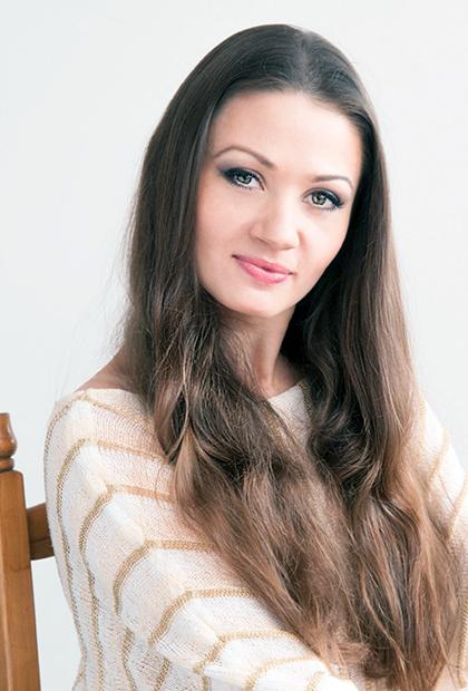 Аджарипова<br> Наталья Юрьевна