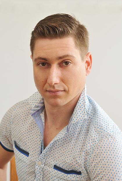 Гоцуленко<br>  Александр Викторович