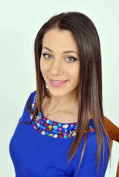 Кокарева<br> Елена Вячеславовна