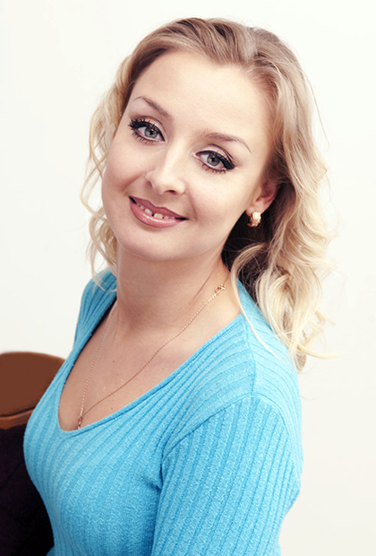 Якимик <br>Татьяна Ивановна