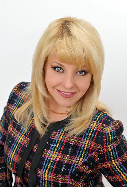 Макова<br> Анна Валентиновна