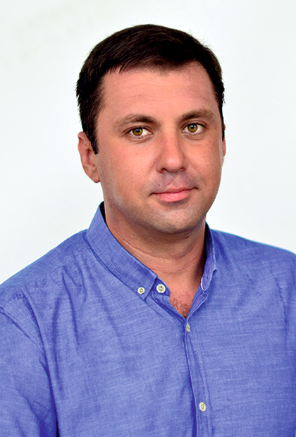 Шаповалов<br> Александр Геннадиевич